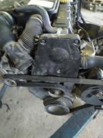 Двигатель Opel Tigra 1997 1400  X14SZ