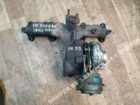 Турбина Volkswagen Sharan 2003 1900 TDi 038253019N