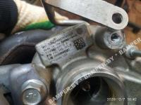 Турбина Volkswagen Passat 2010 1400 TSI 03C145701R, 4937301002