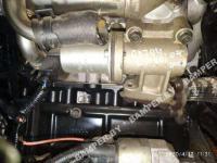 Клапан EGR Hyundai Starex  2007 2,5 дизель CRDi 284104A410
