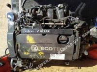 Двигатель Opel Zafira 2011  1,8  A18XER